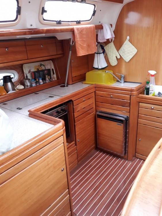 Noleggio barche Bavaria Bavaria 46 Cruiser Roma su Samboat