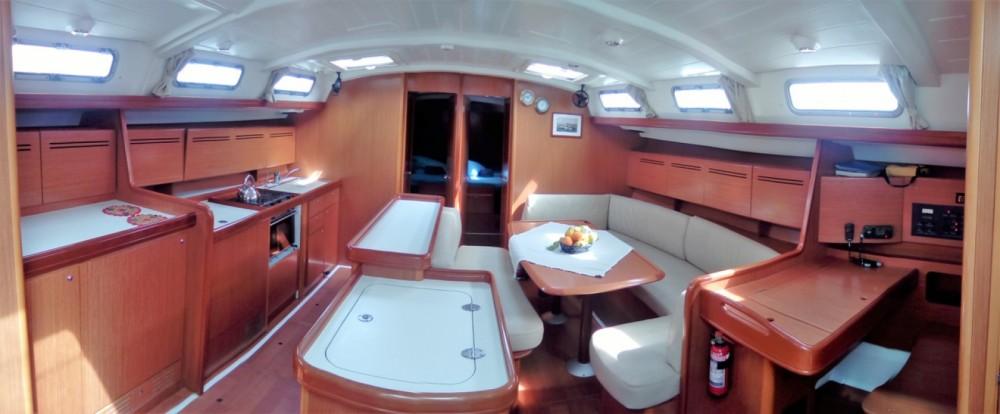 Barca a vela a noleggio Roma al miglior prezzo