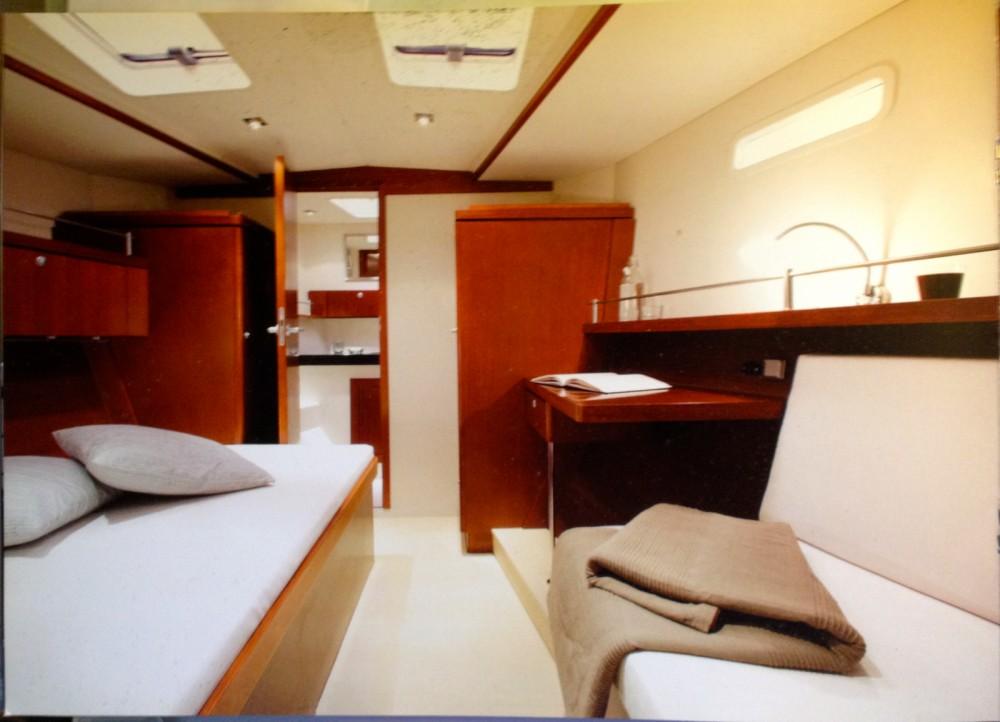 Yacht-Charter in Bandol - Hanse Hanse 470 auf SamBoat