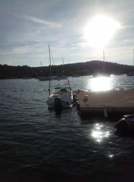 Location Bateau à moteur à Sibenik - Aquamar Aquacab 460