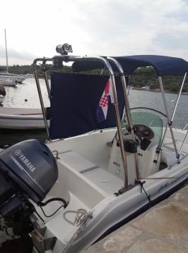 Location yacht à Sibenik - Aquamar Aquacab 460 sur SamBoat