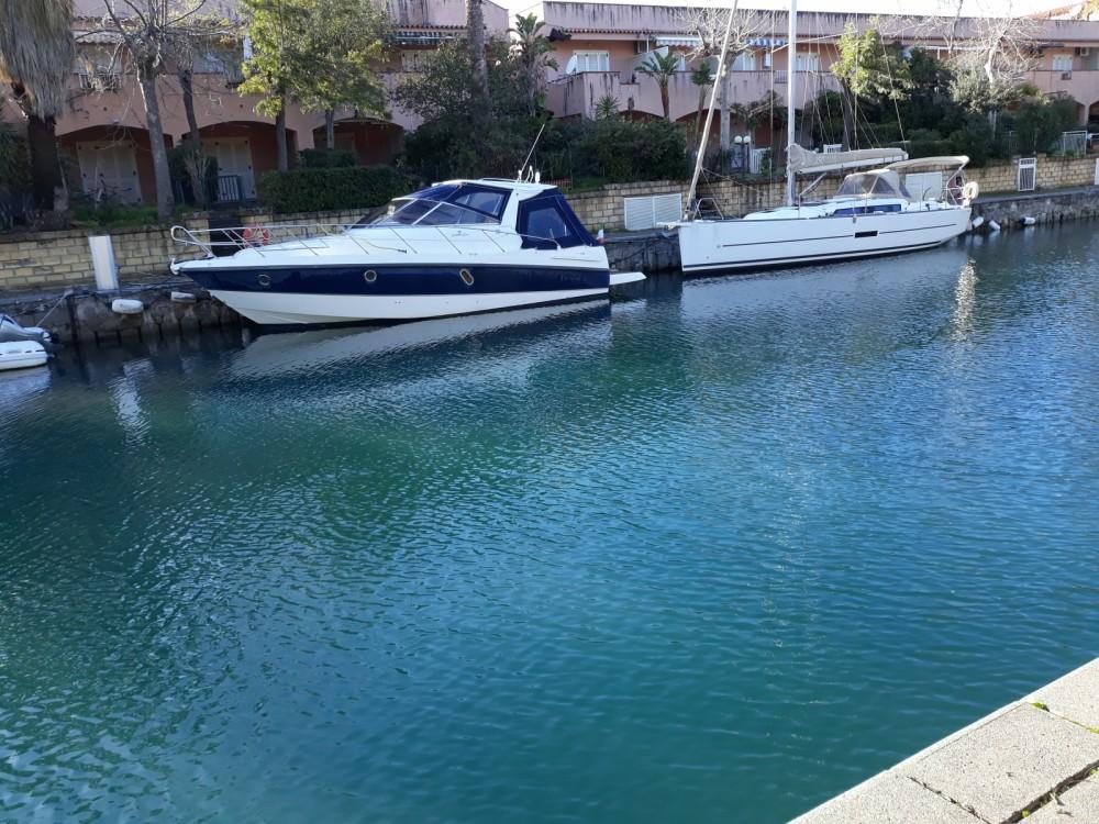 Motorboot te huur in Tonnarella voor de beste prijs