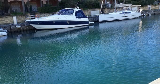 Yacht-Charter in Tonnarella - Cranchi Zaffiro 32 auf SamBoat