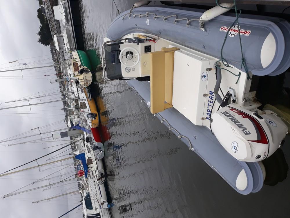 Neumática para alquilar Lorient al mejor precio