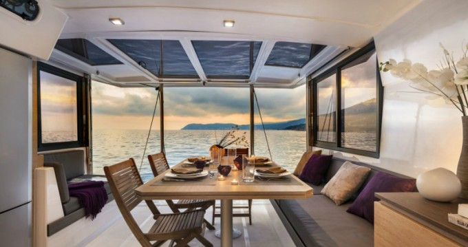 Louez un Bali Catamarans Bali 4.0 à Castiglione della Pescaia