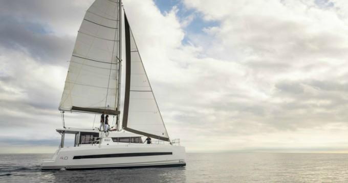 Location bateau Castiglione della Pescaia pas cher Bali 4.0