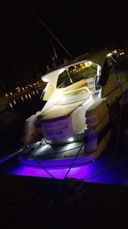 Location Yacht à Sardaigne - Sessa Marine C42 ht