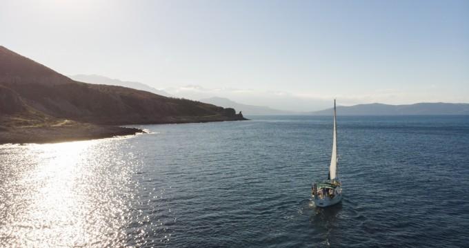 Louer Voilier avec ou sans skipper Bénéteau à Réthymnon