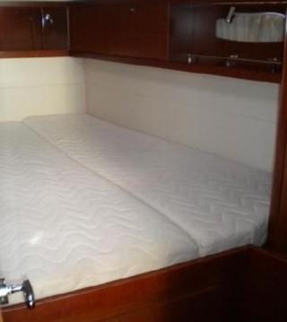 Location yacht à Athènes - Bénéteau Oceanis 54 sur SamBoat