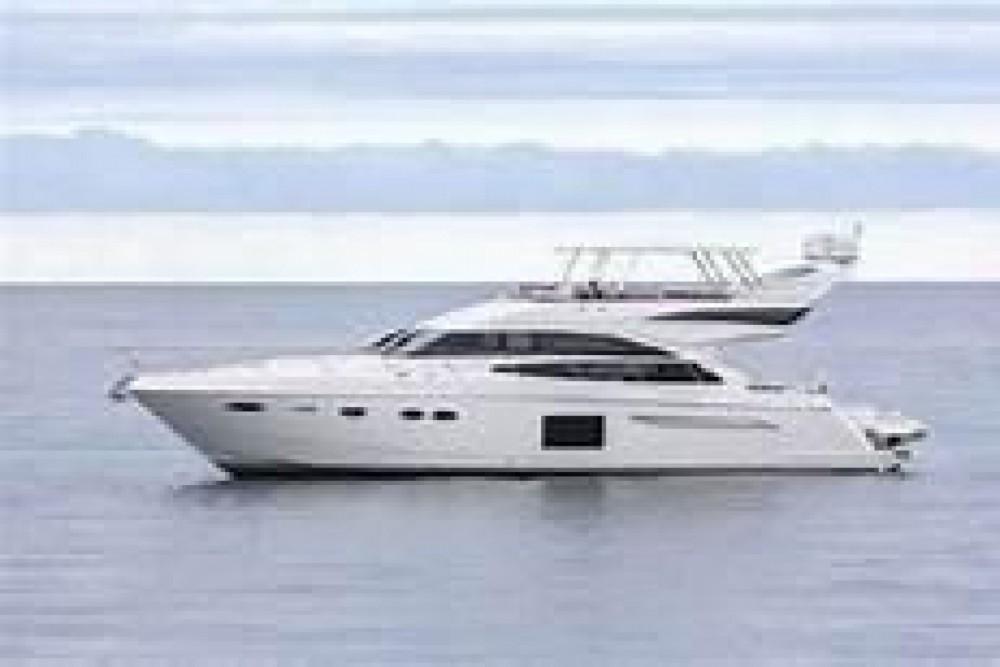 Location bateau Princess Princess 64 Fly à Golfe-Juan sur Samboat