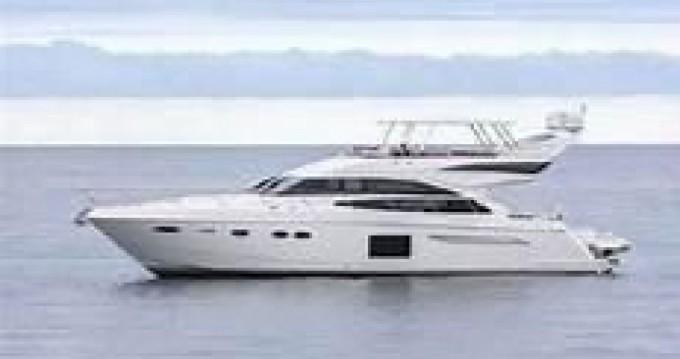 Louez un Princess Princess 64 Fly à Golfe-Juan