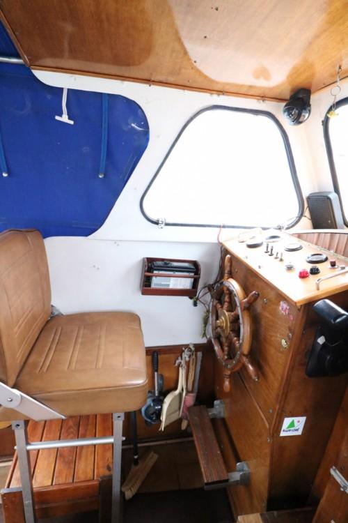Rental yacht Colombiers - VanDutch VanDutch 40 on SamBoat
