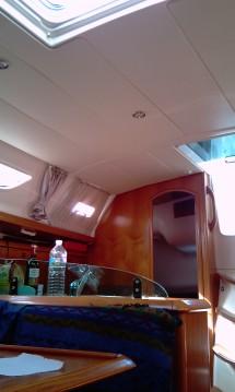 Louez un Jeanneau Sun Odyssey 37 à Brest