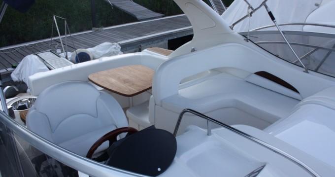 Louez un Sessa Marine Oyster 35 à Fertilia