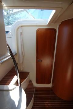 Barca a motore a noleggio Sardegna al miglior prezzo