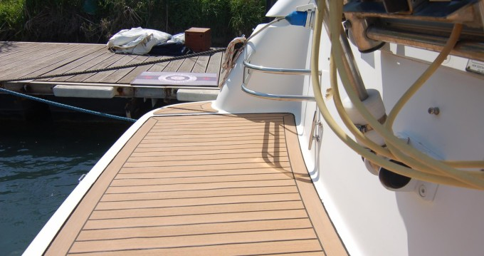 Hire Motor boat with or without skipper Sessa Marine Sardinia