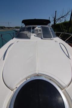 Boat rental Sessa Marine Oyster 35 in Sardinia on Samboat