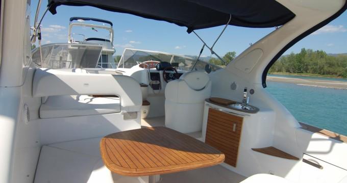 Sessa Marine Oyster 35 entre particuliers et professionnel à Fertilia