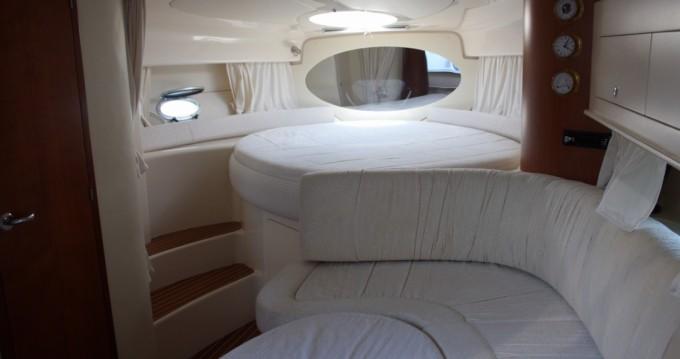 noleggio Barca a motore Sardegna - Sessa Marine Oyster 35