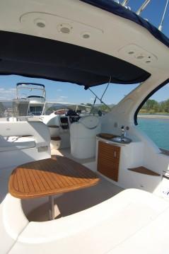 Noleggio Barca a motore con o senza skipper Sessa Marine Sardegna