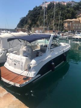 Rinker 300 fiesta  te huur van particulier of professional in Ischia