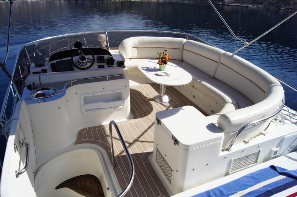 Location Yacht à Giovinazzo - Rodman 41