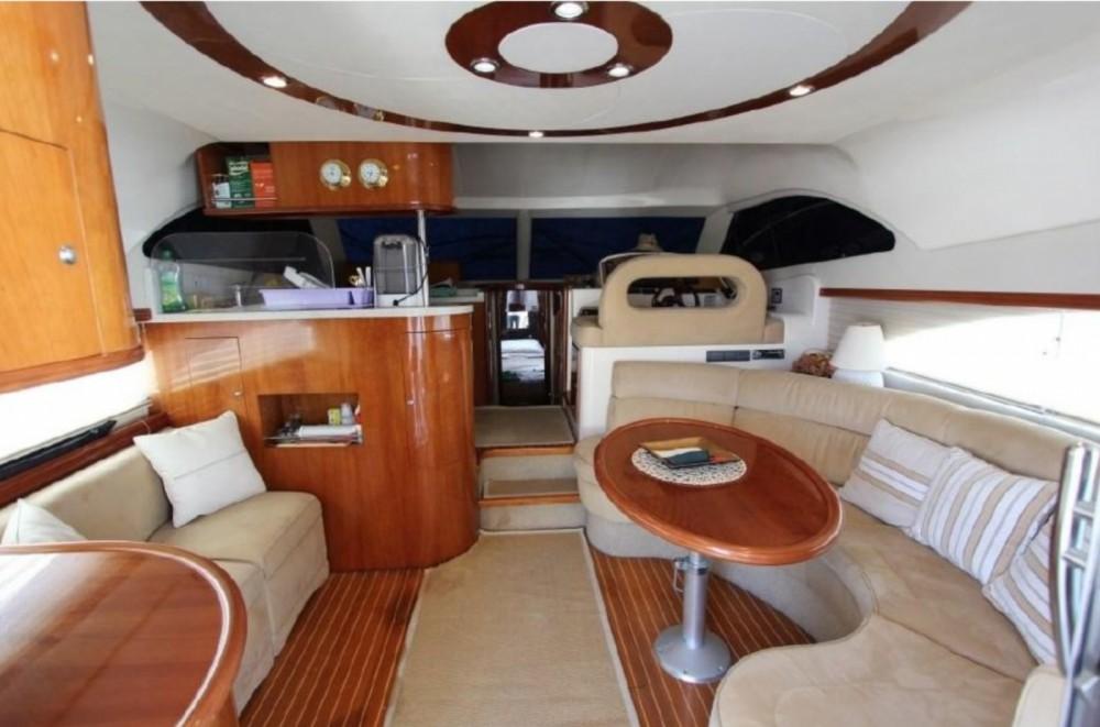 Location Yacht Rodman avec permis