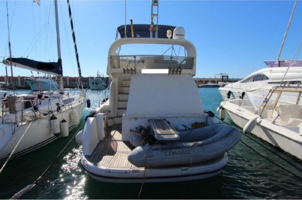 Louer Yacht avec ou sans skipper Rodman à Giovinazzo