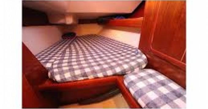Location bateau Avallone Rizzardi Duck à Sorrento sur Samboat