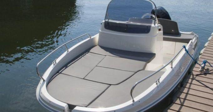 Location bateau Palamós pas cher Remus450
