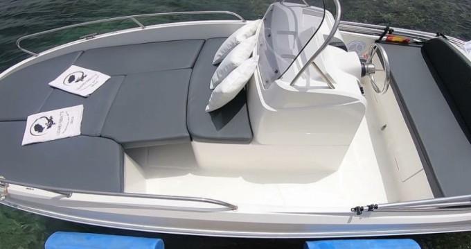 Baltic Yachts Remus450 entre particuliers et professionnel à Palamós