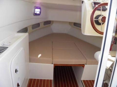 Louez un Fortis Fortis 590C à Trogir
