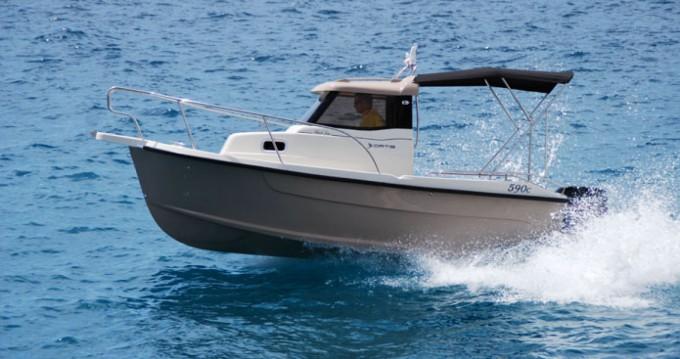 Location yacht à Trogir - Fortis Fortis 590C sur SamBoat