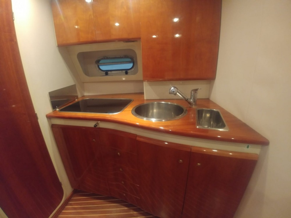 Bootsverleih Fiart Fiart 40 Genius Neapel Samboat