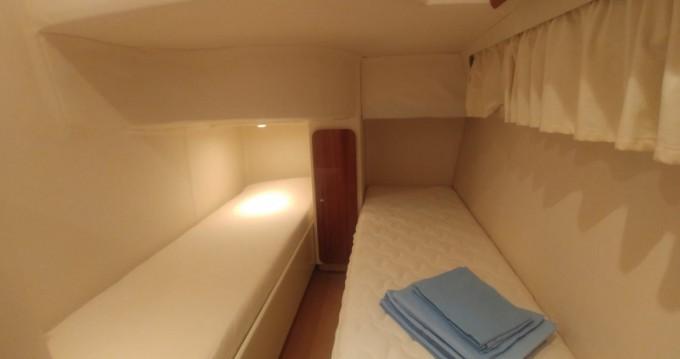 Rental yacht Naples - Fiart Fiart 40 Genius on SamBoat