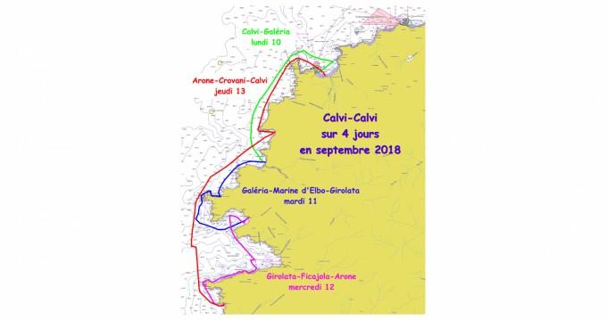 Louer Voilier avec ou sans skipper Jeanneau à Bastia