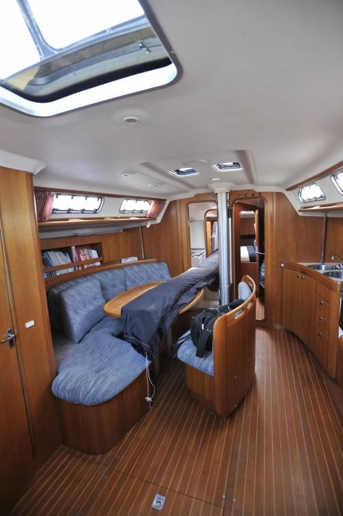 Louer Voilier avec ou sans skipper X-Yachts à Loctudy