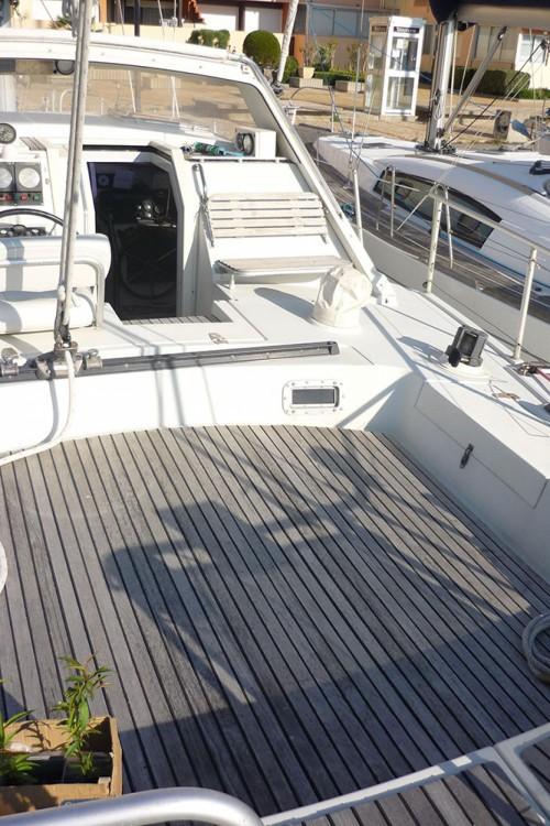 Verhuur Zeilboot Gallart met vaarbewijs