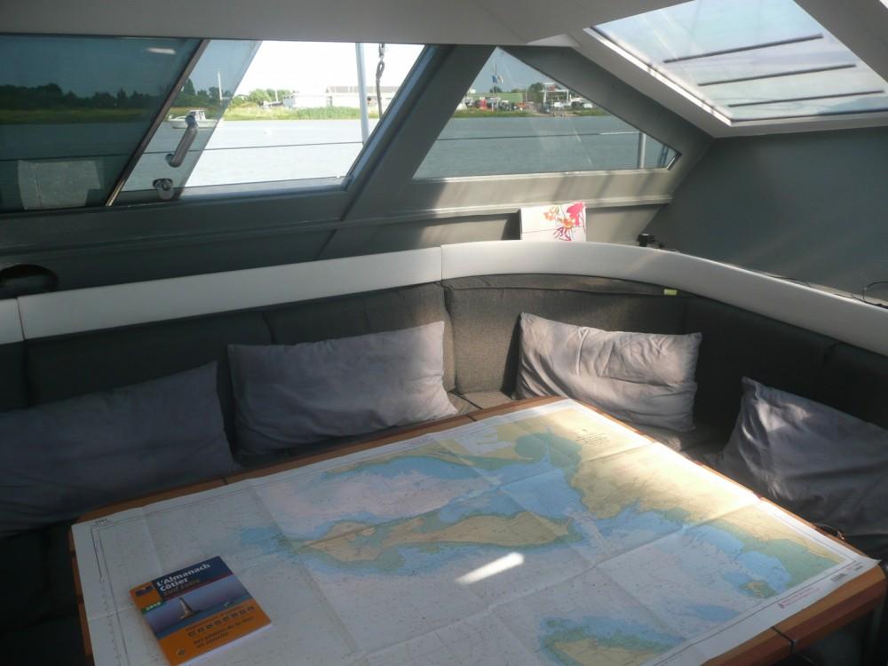 Huur Zeilboot met of zonder schipper Gallart in La Rochelle