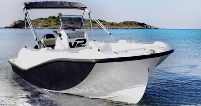 Boleor B500 'Perseis' (no licence) entre particuliers et professionnel à Can Pastilla