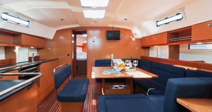 Location bateau De Fryske Marren pas cher Cruiser 45