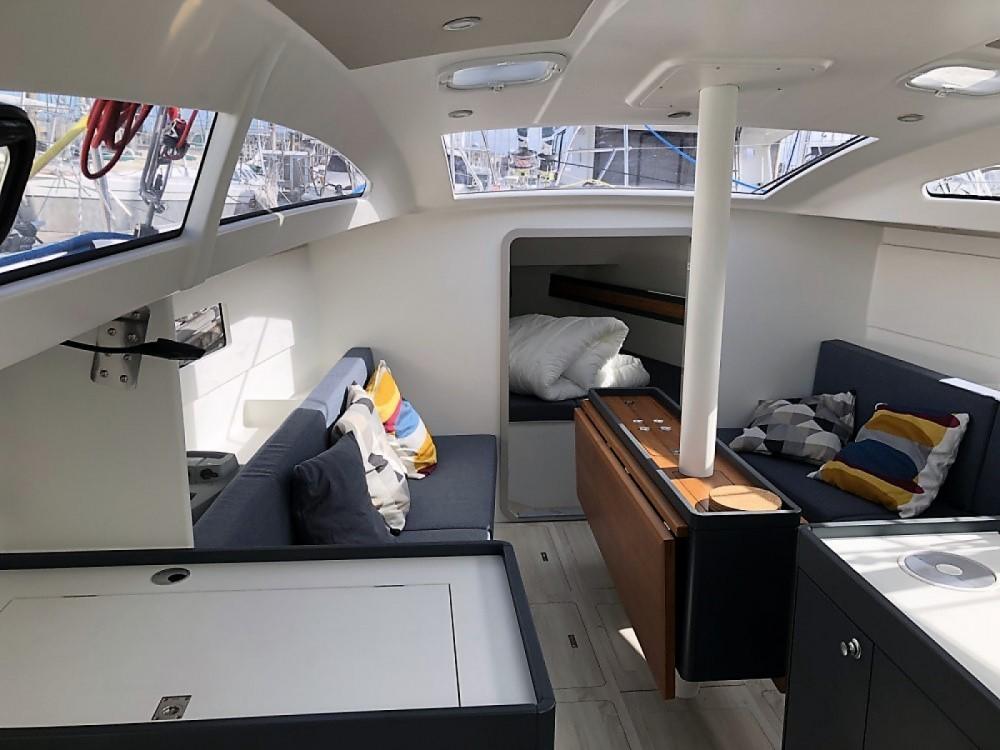 Boat rental Saint-Malo cheap RM 1070