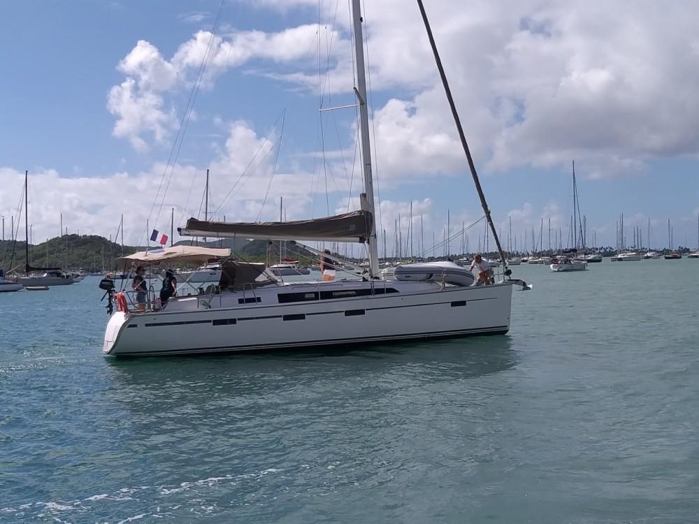 Location yacht à Martinique - Bavaria 41 Cruiser sur SamBoat
