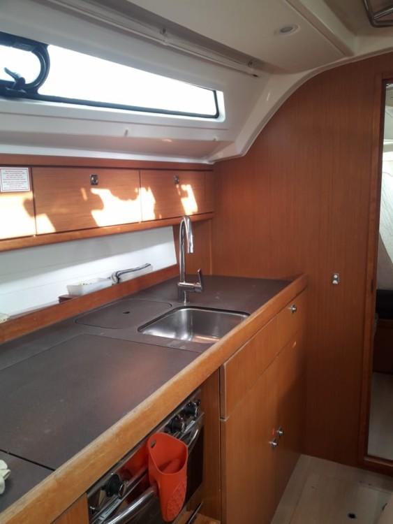 Bavaria 41 Cruiser entre particuliers et professionnel à Martinique