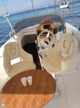 Sessa Marine Key Largo 24 entre particuliers et professionnel à Mandelieu-la-Napoule