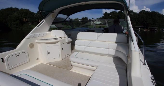 Location yacht à Giovinazzo - Sea Ray Sea Ray 330 Sundancer sur SamBoat