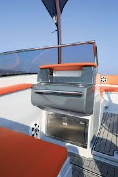 Marlin Boat Marlin Boat 24SR FB entre particuliers et professionnel à Krk