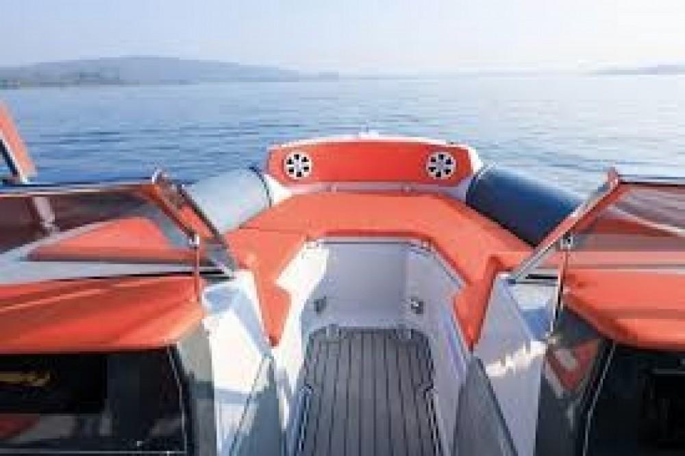 Boat rental Marlin Boat Marlin Boat 24SR FB in Krk on Samboat