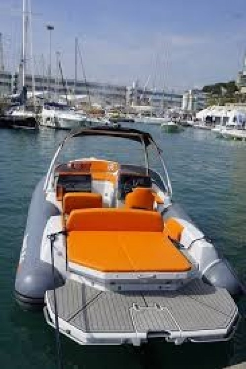 Location yacht à Krk - Marlin Boat Marlin Boat 24SR FB sur SamBoat