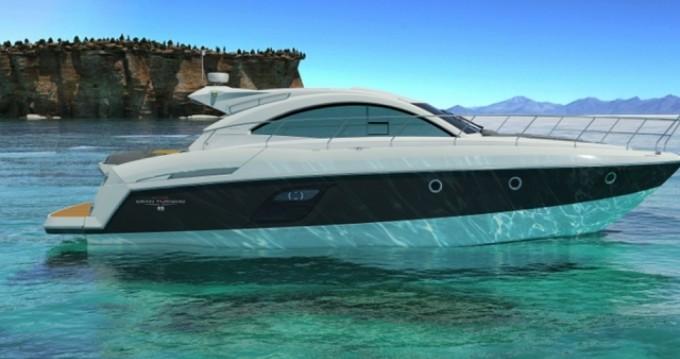 Location bateau Bénéteau Gran Turismo 34 à Portigliolo sur Samboat